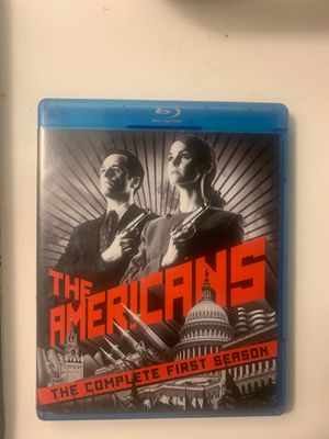 The Americans Season 1 for Sale in Buena Park, CA