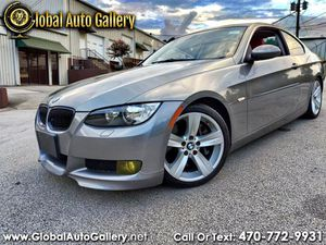 2007 BMW 3-Series for Sale in Lawrenceville, GA