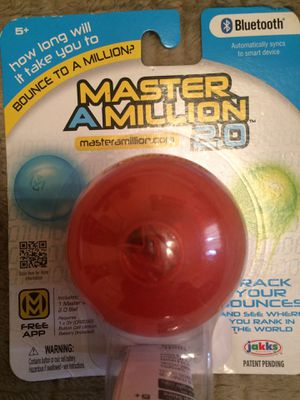Master A Million How Long will It Take you To Bounce to a Million for Sale in Santa Ana, CA
