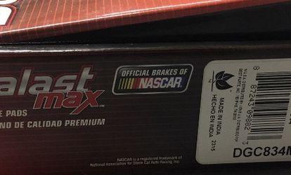 Suv premiun brake pads gmc chevy gm for Sale in Mission Viejo,  CA