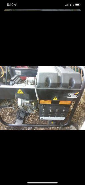 Diesel generator. for Sale in Odessa, TX