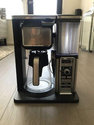 Ninja coffee bar for Sale in Tempe, AZ