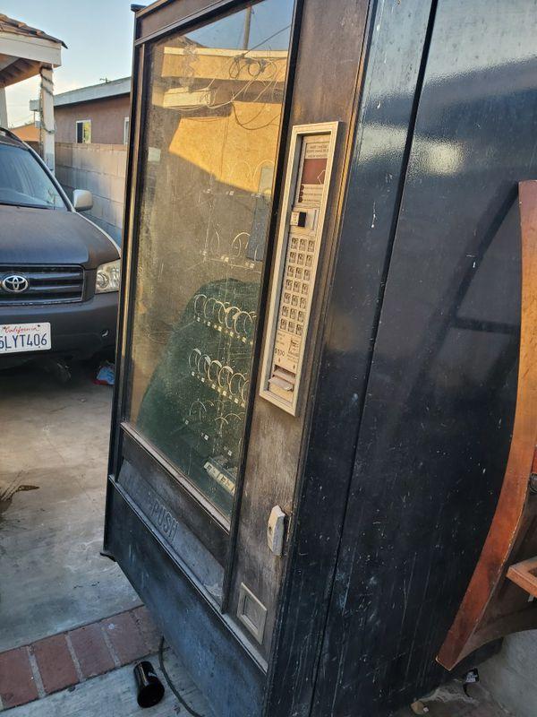 Vending Machine For Sale In Long Beach Ca Offerup