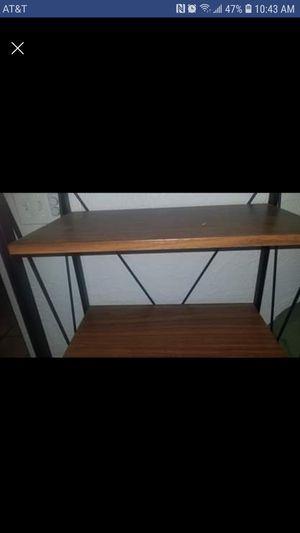 4 tier shelf for Sale in Modesto, CA