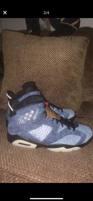 Jordan 6s for Sale in Andover, MA