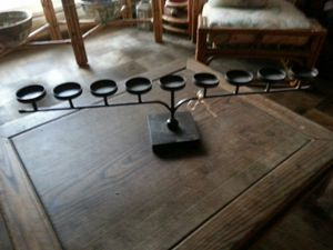 Large candlestick holder for Sale in Lodi, CA
