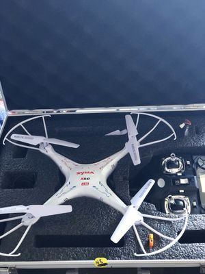 ** AWESOME DRONE ** X5C for Sale in Carlsbad, CA