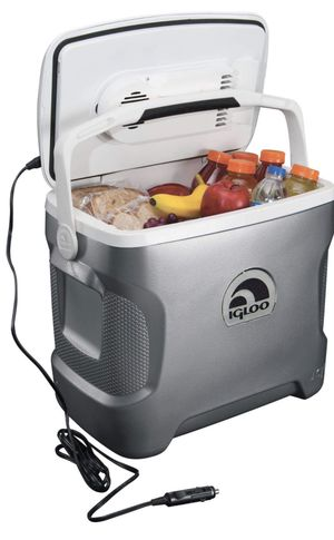 Igloo Iceless Thermoelectric Cooler for Sale in Naperville, IL