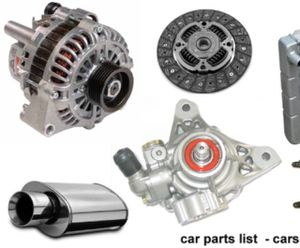 Car parts!!! Discount car parts!! for Sale in Cleveland, OH