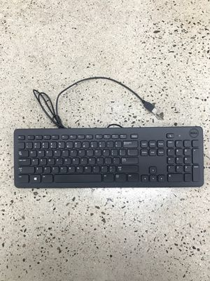 New Dell Computer Keyboard for Sale in Santa Ana, CA