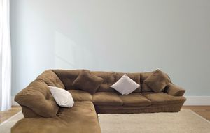 Spacious 2 Piece Sectional for Sale in Sunnyvale, CA