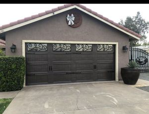 Garage door,all the services for Sale in San Jacinto, CA