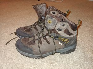 Greyder Men's work boots size 42 (= 10us) for Sale in Boca Raton, FL
