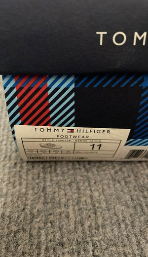 Tommy Hilfiger shoes for Sale in Swatara, PA