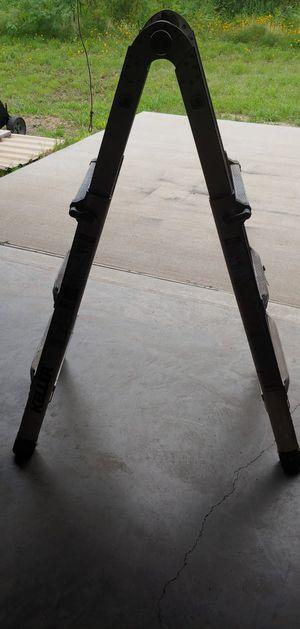 Keller ladder for Sale in San Angelo, TX