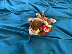 Pounce Beanie Baby for Sale in Tolleson, AZ
