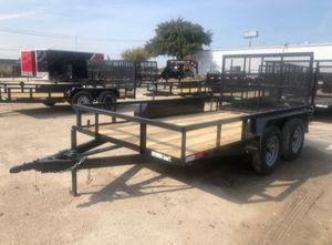 trailer for Sale in Rowlett, TX