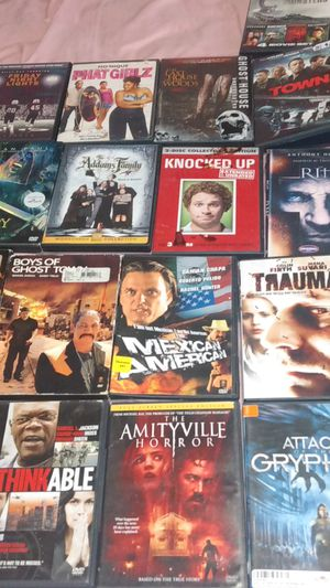 Dvds for Sale in Houston, TX