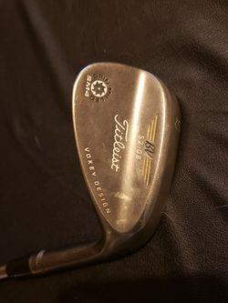 Titleist Vokey SM4 GapWedge for Sale in Columbus,  OH