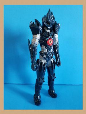"Power Rangers Villain Snide 12"" Dino Super Charge Action Figure for Sale in Sanford, FL"