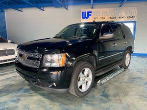 2010 Chevrolet Tahoe for Sale in Dearborn Heights, MI