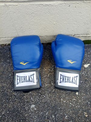 Punching gloves for Sale in Hyattsville, MD