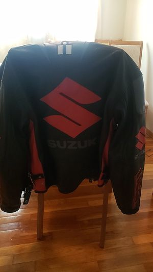 Motorcycle Jacket for Sale in St. Louis, MO