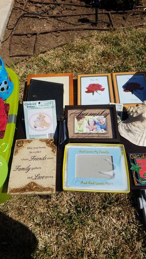 Picture frame for Sale in San Angelo, TX