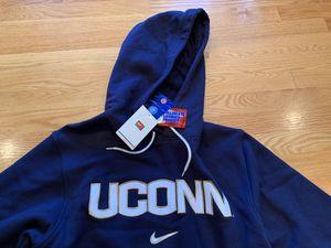 Brand New UCONN Nike Hooded Sweatshirt for Sale for sale  Iowa City, IA