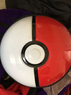 Pokémon Ball Backpack for Sale in New York, NY