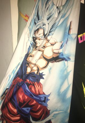 Dragon ball z muscle shirt for Sale in Los Angeles, CA