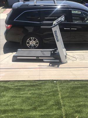 Free treadmill Reebok for Sale in San Lorenzo, CA