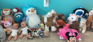Stuffed animals for Sale in Severn, MD