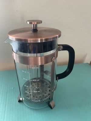 Coffee maker/French press Perfect for Sale in San Diego, CA