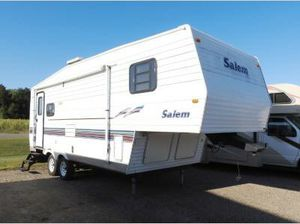 2002 Forest River RV for Sale in Augusta, GA