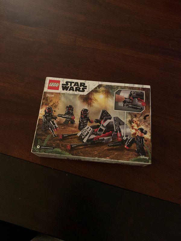 LEGO Star Wars set 75226 — Brand New