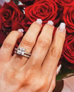 Wedding ring / engagement ring for Sale in Winter Park, FL