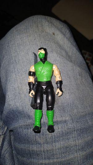 1992 Mortal Kombat Action Figure for Sale in Fayetteville, GA