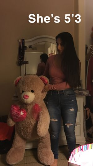 Stuffed animal (bear) for Sale in Orange, CA