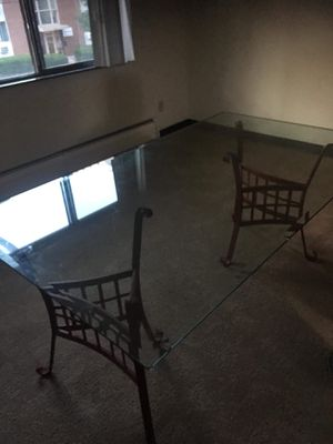 New And Used Dining Table For Sale In Madison Wi Offerup