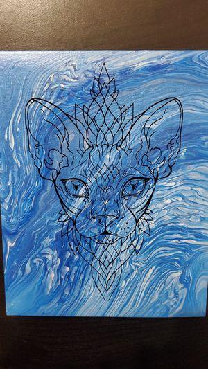 8x10 canvas for Sale in Virginia Beach, VA