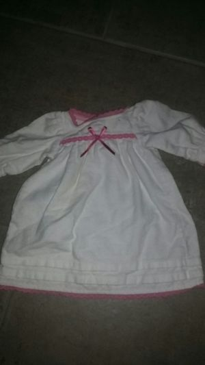 American Girl Doll Cecile Gown Outfit for Sale in Costa Mesa, CA
