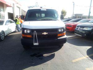 2011 Chevy express 2500 for Sale in Allen Park, MI