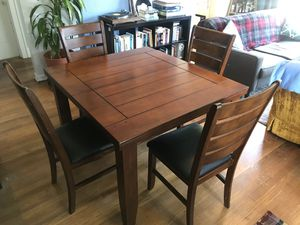 Arts & Craft Kitchen / Dining Table for Sale in Seattle, WA