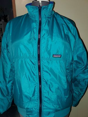 Patagonia Bomber Style Vintage Jacket for Sale in Lacey, WA