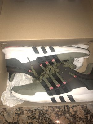 Adidas EQT sneakers 9.5 for Sale in Odenton, MD