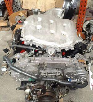Infiniti g35 rev up motor for Sale in Marietta, GA