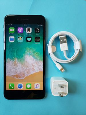 iPhone 8 Plus, 64GB, Factory Unlocked, Excellent Condition for Sale in Springfield, VA