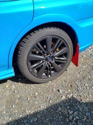 Subaru rims for Sale in Auburn, WA