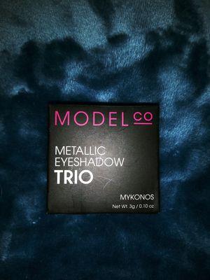 Model co eyeshadow trio (New) for Sale in Kennewick, WA